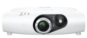 Projektor Panasonic PT-RW330E